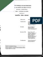Manual de diseño por sismo CFE 1993