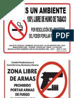 Normas Del Ciber