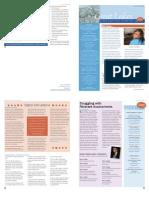 GLCC Newsletter - Winter 2009