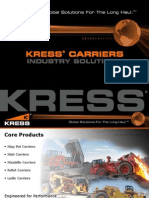 Kress Steel