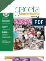 Gaceta 306 5 mayo 2013