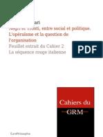 1-CahierII_Melegari_operaisme