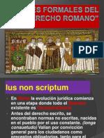 Fuentes Formales Del Derecho93