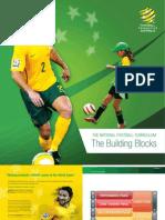 FFA National Curriculum Building Blocks