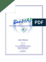 Ben Map Manual Oct 2012