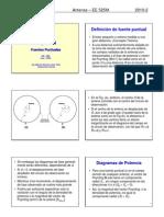CH 04 Fuentes Puntuales 2010-2_UNI