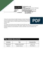 PXV4 Manual