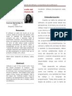 Artículo. Ivonne Barrantes.