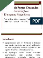 Projetos de Fontes Chaveadas (Parte 1)