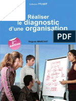 Realiser Diagnostic Organisation