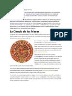 Lugares Que Habitaron Los Mayas