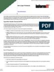App Layer Protocols