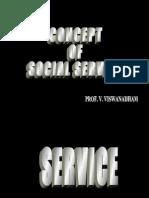 20070714 - Concept of Social Service - 60s - GMR Varalakshmi Foundation, Rajam, Srikakulam Dt. A.P.