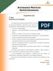 ATPS 2013 1 Eng Civil 5 Fenomenos Transporte
