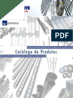 Catalogo Guerdau