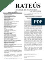 DIARIO OFICIAL Nº 002-2013 IMPRESSO