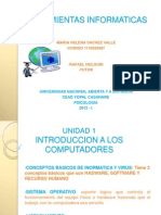 Diapositivas Herramientas Inform Real