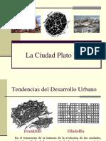 Ciudad Plato Roto