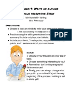 Homework Print Out - Week 9
