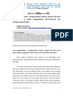 Taufik Dinamic Database Query Conn Delphi