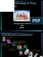 New Technology in Drug Delivery