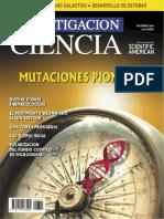 Investigación y ciencia 351 - Diciembre 2005 - Mutaciones pioneras