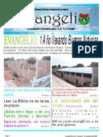 10 Mensuario Evangelio Octubre - Diciembre de 2008