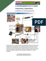 Parametros Componentes y Dispositivos Tv Chinos