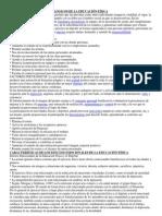 ASPECTOS SOCIALES Y PSICOLÓGICOS DE LA EDUCACIÓN FÍSICA