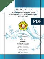 61245501 Kondisi Eksisting Kawasan AMPEL Surabaya Berdasar 3 Teori Perancangan Kota Dan RTBL