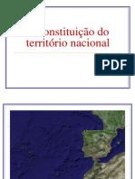 1Constituiçãodoterritórionacional