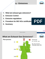 Engine Emissions 2004-09-01