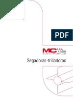 128996157 17 Segadoras Trilladoras ESP