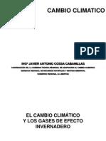 cambio climático - imprimir
