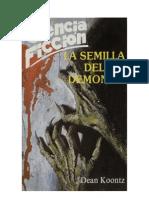 La Semilla Del Demonio - Rafa