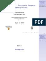 ECE750_F2008_Algorithms1