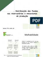IFRN Aula - Distribuição dos Fluido no Reservatorio IFRN