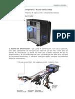 03 Componentes de Una Computadora
