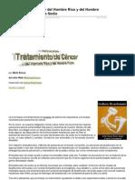 Tratamiento de Cáncer - Bicarbonato de Sodio.pdf