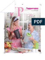 Revista VP 05.2013 TupperwareShow