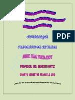Cuaderno Hidrologia Viviana Vinueza