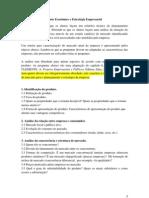PI - Planejamento Econômico e Estratégia Empresarial