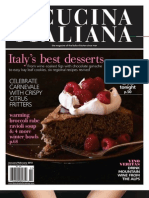La Cucina Italiana US 01-02-2013