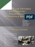 Teoría de los sistemas, sicología del desarrollo