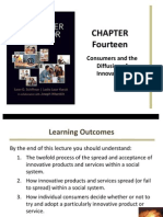 Chap 14 Diffusion of Innovations STD COPY.ppt