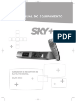 SKY Installation Manual