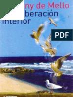 Autoliberación Interior (Anthony De Mello)