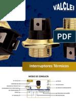Catalogo Valclei Interruptores Termicos