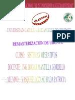 Informe Final Remasterizacion Hada Patricia Vasquez Lozano