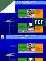modelo sesión de aprendizaje 2011 EAC 30 ABRIL 2013
